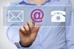 Kontaktformular: schriftliche Anfrage zu yourfone Tarifen