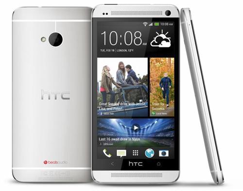 HTC One bei yourfone günstig ohne oder mit Allnet Flat Vertrag