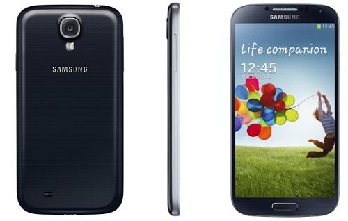 Samsung Galaxy S4 I9505 bei yourfone mit / ohne Allnet Flat Tarif