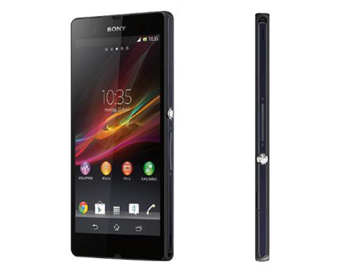Sony Xperia Z bei yourfone günstig ohne / mit Allnet Flat Tarif