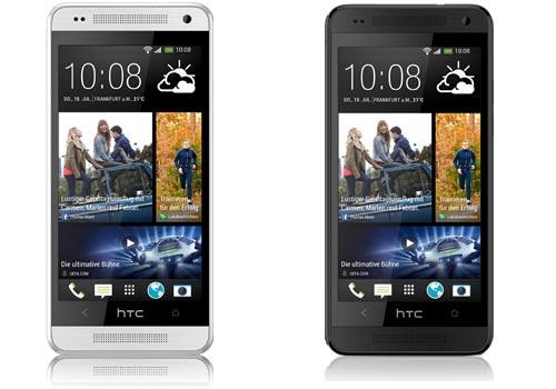 HTC One Mini hier günstig mit yourfone Allnet Flat Vertrag