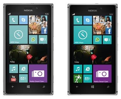Nokia Lumia 925 günstig ohne / mit yourfone Allnet Flat Tarif