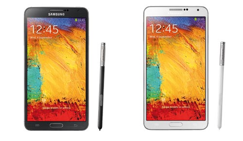 Samsung Galaxy Note 3 günstig ohne / mit yourfone Allnetflat